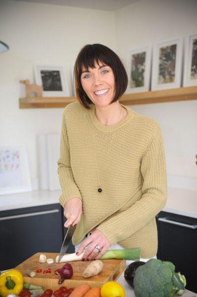 Cookie policy for Paula Duggan Balance Nutrition website