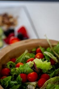 How to lose weight - Paula Duggan Balance Nutrition