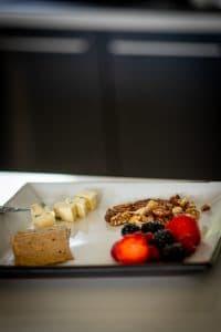 Workplace wellness by Paula Duggan Balance Nutrition